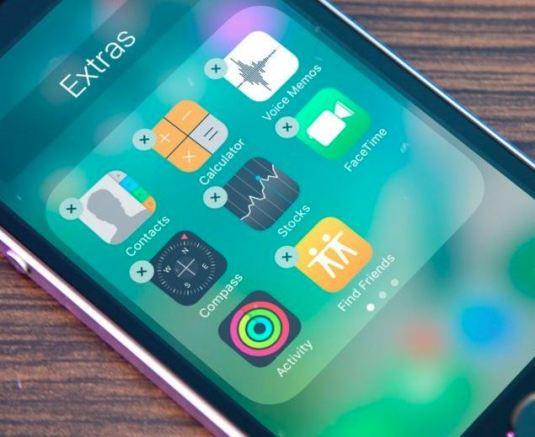 Aplikasi Jadul di App Store