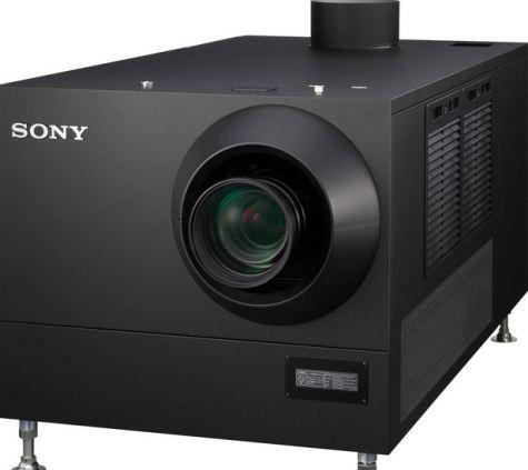 Proyektor Sony